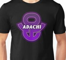 Adachi Ward of Tokyo Japanese Symbol Unisex T-Shirt