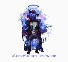 Electric Horsemen - Electrocuted Horseman Unisex T-Shirt
