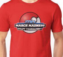 TheTokenMinorities March Madness Draft Tournament Logo Unisex T-Shirt
