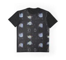 planetary ego Graphic T-Shirt