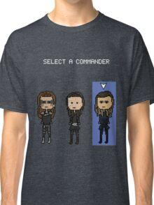 Select Commander Anya Classic T-Shirt