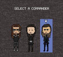 Select Commander Anya Unisex T-Shirt