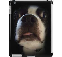 Bosco's Dumb Face iPad Case/Skin