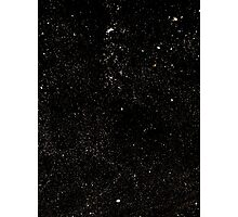 Lost In The Stars  Photographic Print