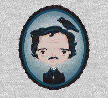 Poe & Crow One Piece - Long Sleeve