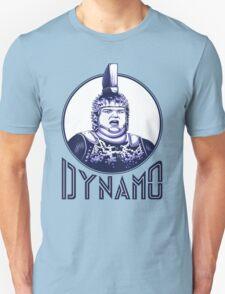 Dynamo Unisex T-Shirt