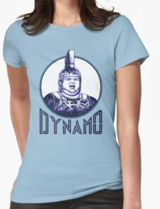 Dynamo Womens Fitted T-Shirt