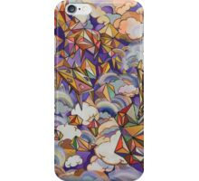 The Wishing-Table, The Gold-Ass, The Cudgel In The Sack iPhone Case/Skin