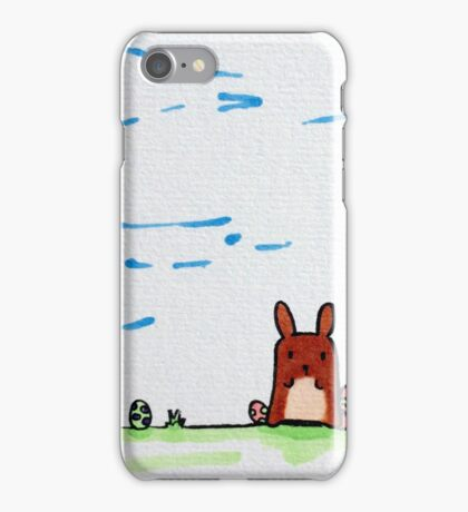 Easter 2016 iPhone Case/Skin