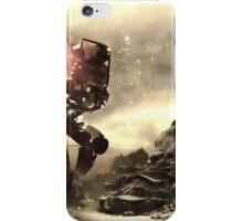 No Man's Sky Sentinel iPhone Case/Skin