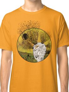 Revealing the Third Eye Classic T-Shirt