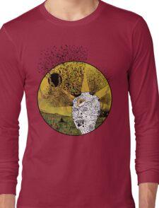 Revealing the Third Eye Long Sleeve T-Shirt