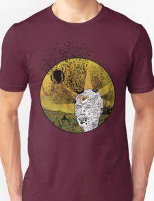 Revealing the Third Eye Unisex T-Shirt