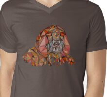 Diamonds For Charon Mens V-Neck T-Shirt