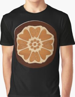 Order of the White Lotus Graphic T-Shirt
