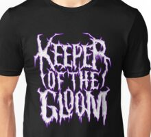 Keeper of the Gloom Unisex T-Shirt