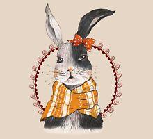 Cartoon Animals Unique Pretty Rabbit Classic T-Shirt