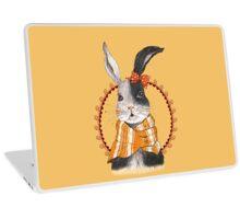 Cartoon Animals Unique Pretty Rabbit Laptop Skin