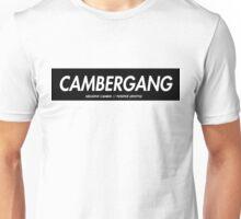 CAMBERGANG Unisex T-Shirt
