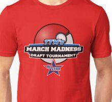 TheTokenMinorities March Madness Draft Tournament All Star Logo Unisex T-Shirt