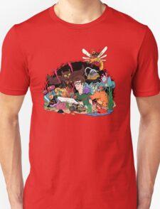 BEYOND THE IMAGINATION Unisex T-Shirt