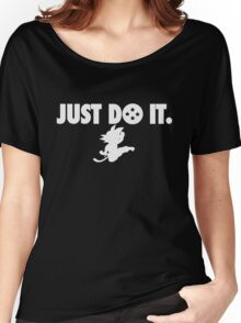 Do it ! Women's Relaxed Fit T-Shirt