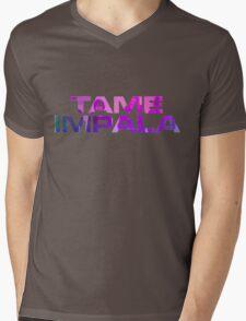 Tame Impala Logo #3 Mens V-Neck T-Shirt