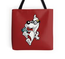 GENIUS DOG GENIUS Tote Bag