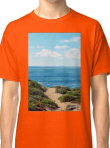 PATH TO THE SEA Classic T-Shirt