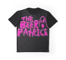 THE BEER PATRICE Graphic T-Shirt