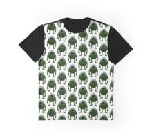 Young Mike Wazowski Graphic T-Shirt