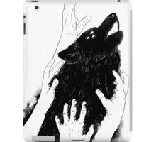 Wolves of Paris iPad Case/Skin