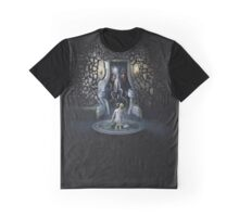 Cthulhu: Wishful Thinking Reality Shattered Graphic T-Shirt