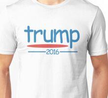 trump 2016 comic sans luxury edition Unisex T-Shirt