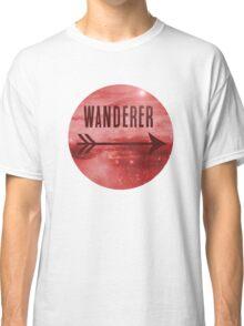 Wanderer Classic T-Shirt