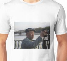 Japanese Tourist Unisex T-Shirt