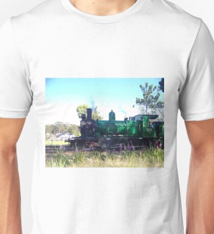 Puffing Billy Unisex T-Shirt