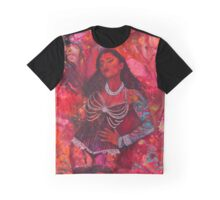 Pearl Burlesque Graphic T-Shirt