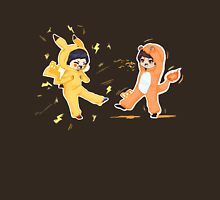 Dan and Phil - Pokemon crossover T-Shirt