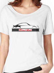 turbo shirt Women's Relaxed Fit T-Shirt