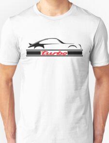 turbo shirt Unisex T-Shirt