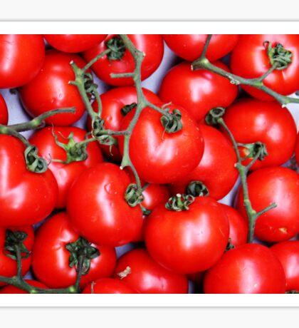 il pomodoro Sticker