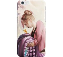 First Encounter iPhone Case/Skin