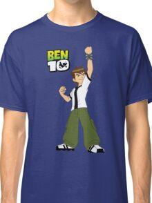 Ben 10 Classic T-Shirt