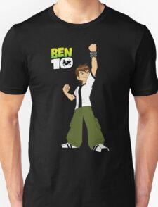 Ben 10 Unisex T-Shirt