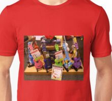 Funky Guitars for Kids Unisex T-Shirt