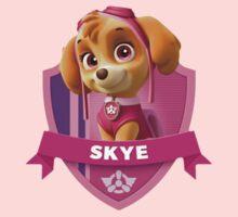Skye - Paw Patrol Kids Tee