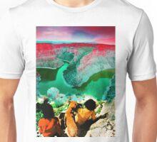 Wonderful Cliff Unisex T-Shirt