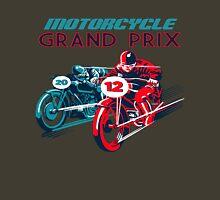 grand prix motorcycle Unisex T-Shirt