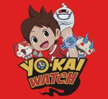 Yokai Watch Kids Tee